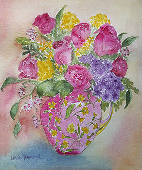 Joyful by Linde Townsend