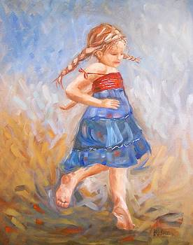 Jubilation by Brandi  Hickman
