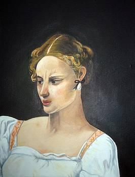 Judith by John Davis