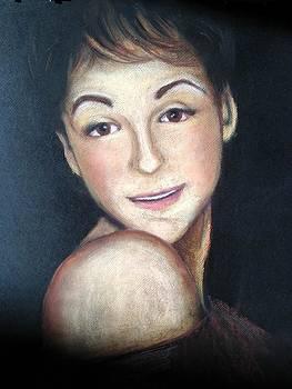Julia by Gala Ilchenco