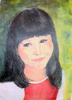 Julia by Wendy Head