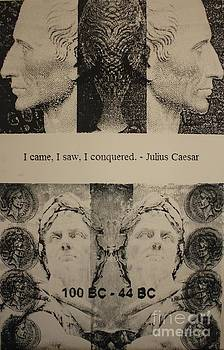 Julius Caesar quote  by Michael Kulick