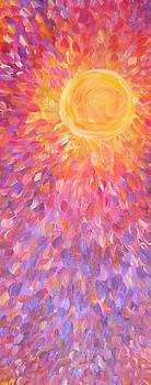 July Wind by Betsy Moran