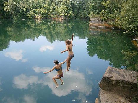 Jump by Amanda Just