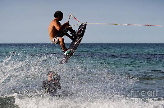 Jump by Francesco Zappala