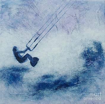 Jump by Lisbet Damgaard