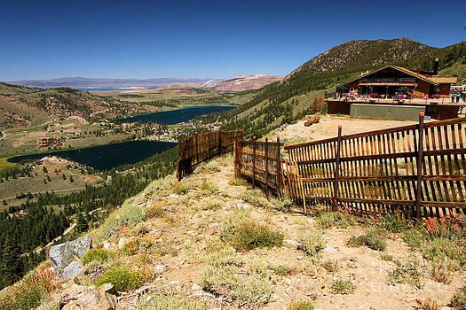 Adam Jewell - June Mountain Views