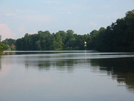 June Reflections by Janet Moses