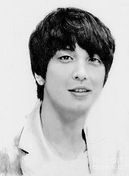 Jung Yong Hwa by Carliss Mora