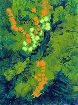 Jungle by Beata Rodee