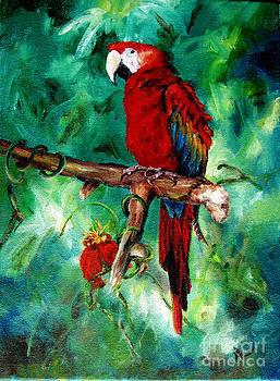 Diane Kraudelt - Jungle Color