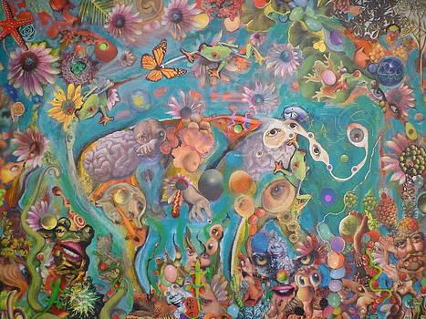 JungleDelphia by Douglas Fromm