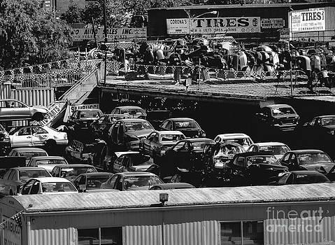 Jeff Breiman - junkyard