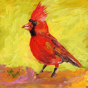 Just Another Bird by Joe Byrd