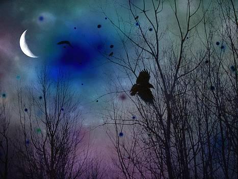 Gothicolors Donna Snyder - Just Around Midnight