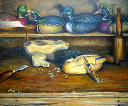 Just Ducky by Sharen AK Harris