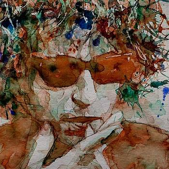 Just Like A Woman by Paul Lovering