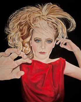 Kait by Jessica Tookey
