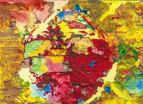 Kaleidoscope by Elizabeth Briggs