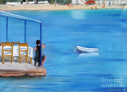 Kalos Yalos by Kostas Koutsoukanidis