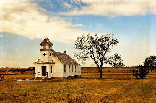 Marty Koch - Kansas Church