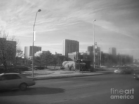 Kansas City by Kylie Funk