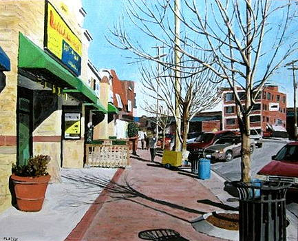 Kansas City Southwest Boulevard by Patricio Lazen
