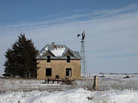 Kansas Sod      Colby by Don F  Bradford