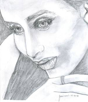 Kareena by Foqia Zafar