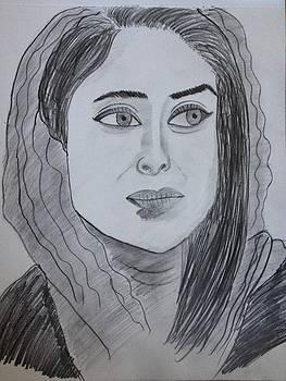 Kareena Kapoor by Neha  Shah