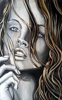 Kate by Kim McWhinnie