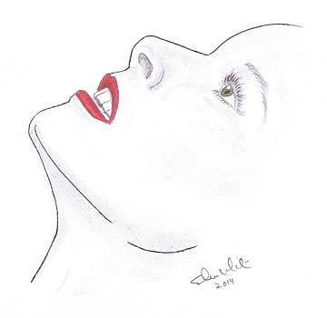 Katherine by Steven White