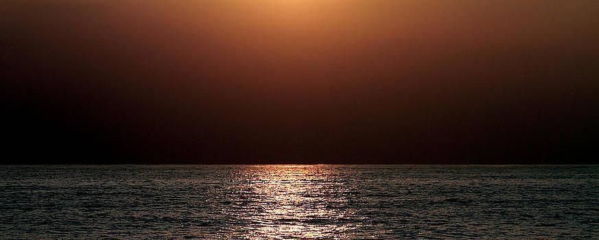 Kauai Sunrise 1 by Maxwell Amaro