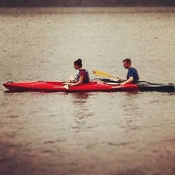 #kayaks #love #water #nature #vacation by Megan Rudman