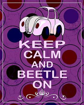 Daryl Macintyre - Keep Calm and Beetle On i
