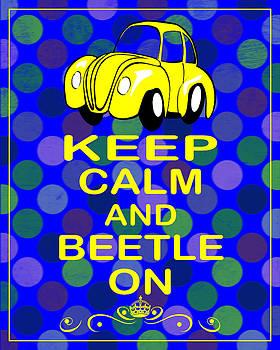 Daryl Macintyre - Keep Calm and Beetle On ll