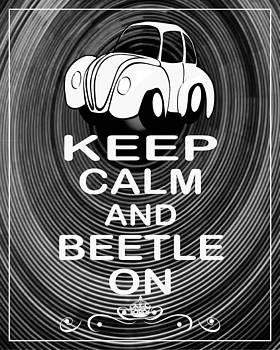 Daryl Macintyre - Keep Calm and Beetle On lll