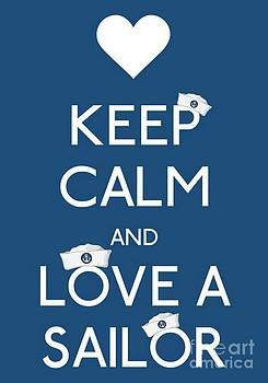 Daryl Macintyre - Keep Calm And Love A Sailor
