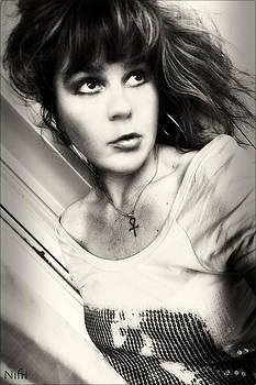 Nicole Frischlich - Kein Verzeihen - No Pardon