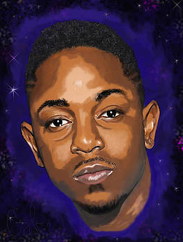 Kendrick Had A Dream by Courtney James