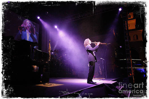 Kenny G live by Nina Prommer