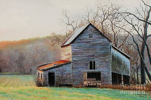 Kentucky Country by Phillip  Powell