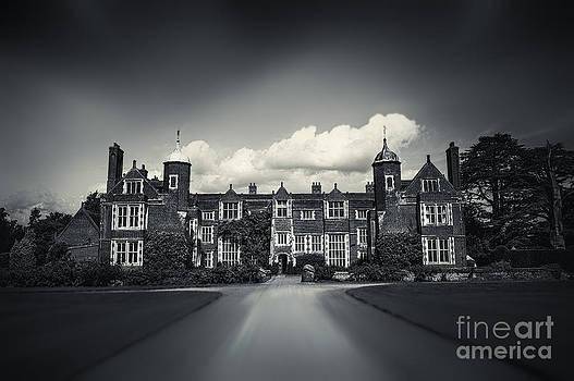 Svetlana Sewell - Kentwell Hall