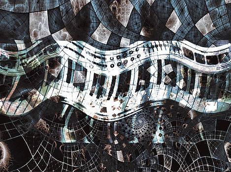 Linda Sannuti - Key Patterns