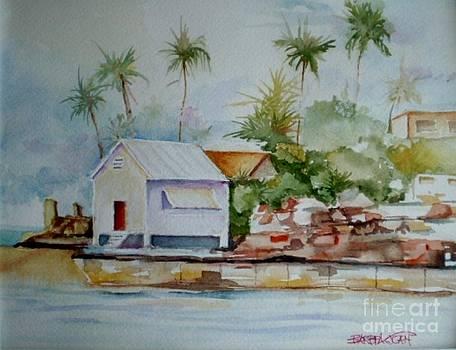 Key West  by Barbra Joan