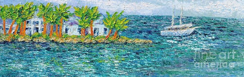 Key West by Sloane Keats