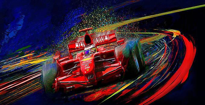 Kickin It With Kimi by Alan Greene