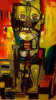 King by Karl Greaves