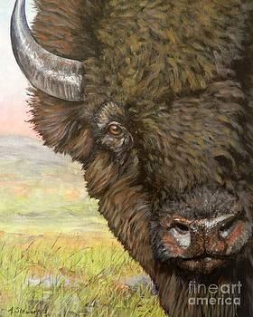 King of the Plains Part2 by Amanda Hukill