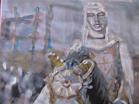 Kingdom of Heaven by Vikram Singh